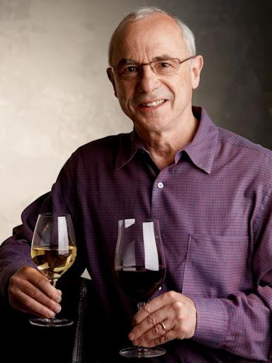 Tony Aspler The Wine Guy